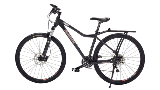 Safariland/Kona Patrol Bike Selected by Los Angeles Area Law Enforcement Agency