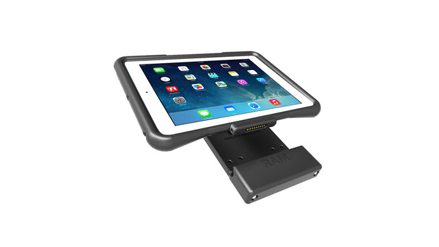 RAM IntelliSkin with GDS Technology Tablet and Smartphone Protection