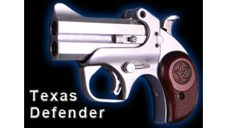 Texas Defender
