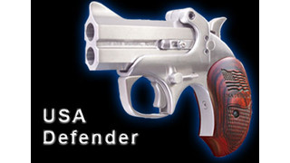 USA Defender