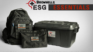 Brownells Emergency & Survival Gear Kits Keep You Prepared, Save You Money