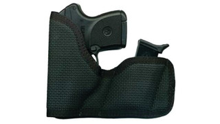 Editor's Review: DeSantis Nemesis Pocket Holsters