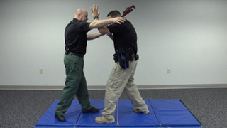 Bludgeon Defense: Defensive Tactics Technique