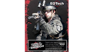 EOTech Offers a Trade-In / Trade-Up Program for U.S. Law Enforcement Agencies Nationwide