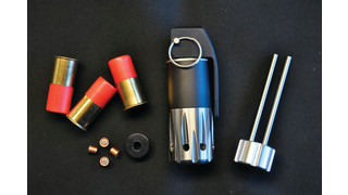 FBG MK II Training Flash Bang Grenade
