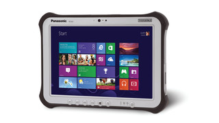 Toughpad Tablet (FZ-G1, Windows 8 Pro)