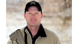 Vertx® Signs Professional Firearms Instructor, Expert Competitive Shooter and Veteran of Operation Desert Storm, Gary Quesenberry