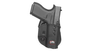 Fobus Holsters Introduces the GL42ND Holster for Glock 42's