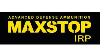 Maxstop IRP (Polyshok IRP) 12 Gauge Defense Round