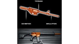 MTR16 Modular Training Rifle By IMI Defense