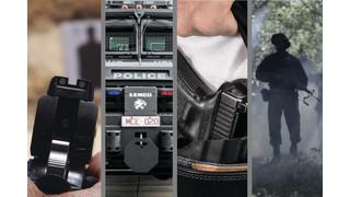 Officer Hotlist Product Recap: Mid-July