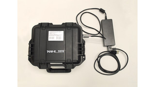 POW-R Tote 12V/100Ah Portable Power System