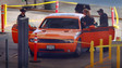 Two Found Dead in Trunk at Calif. Crossing