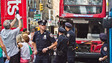 Bus Driver Arrested in Times Square Crash