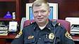 Texas Constable Killed in Cruiser Crash