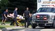 Slain Woman ID'd Ex-Deputy As Attacker