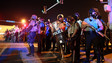 Police, Protesters Collide Yet Again in Mo.