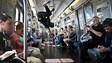 NYC Subway Performers Claim Over-Policing