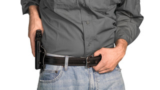 Alien Gear Holsters Introduces The 'Cloak Slide' Holster