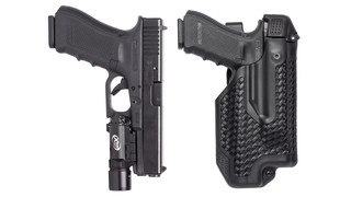 BLACKHAWK! EPOCH Level 3 Light Bearing Duty Holster Models Now Available