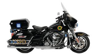 Harley-Davidson Product Line (2014 Models)