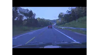New dash cameras provide insight on Beauchamp chase