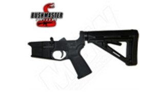 Midwest Gun Works Offers Wide Assortment of Bushmaster Parts and Accessories