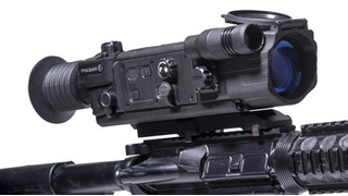 Digisight N770 Riflescope