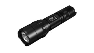 P20UV Flashlight