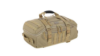 Unterduffel Adventure Bag