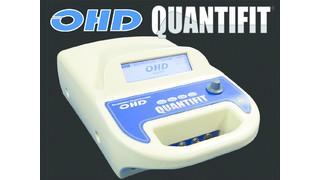 Quantifit Respirator Fit Tester