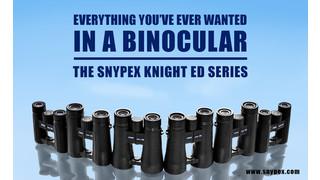 Knight ED Binocular Series