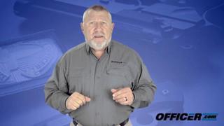 Missing Danger Signs: Officer Survival Tip