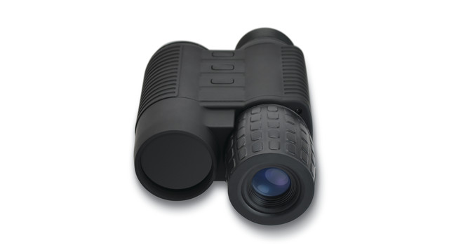 Digital Night Vision Monocular (NVM)
