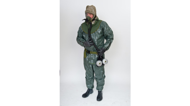 Respirator Protection System