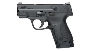 M&P Shield Pistol (9mm, .40 S&W) Without Thumb Safety