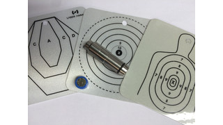 380 SureStrike™ Cartridge from Laser Ammo USA, Inc.