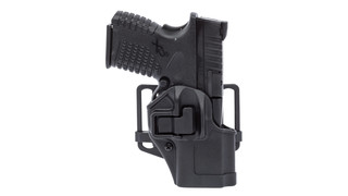 BLACKHAWK! SERPA Holster Now Available For Springfield XD-S 3.3-Inch Model