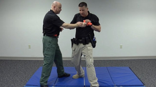 Weapon Take-Aways: Defensive Tactics