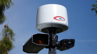 Long Range Protection Solution Tracks And Discourages Border Trespassers