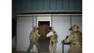 Two-Day Night Vision Operators Course
