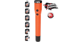 NSR-9920XL Xtreme Lumens Polymer Multi-Function Duty/Personal-Size Rechargeable Dual-Light w/Magnet