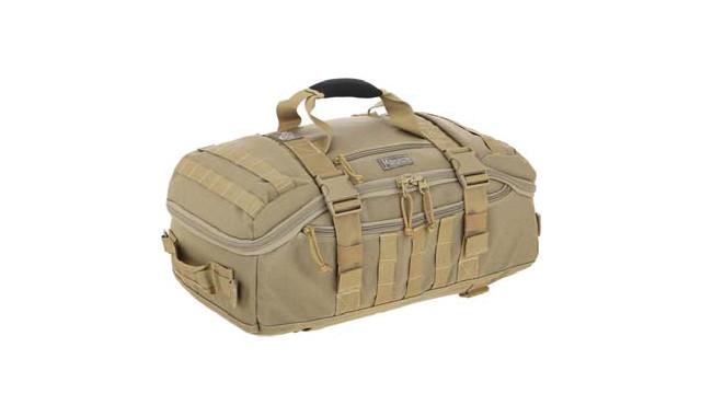 Unterduffel Adventure Bag