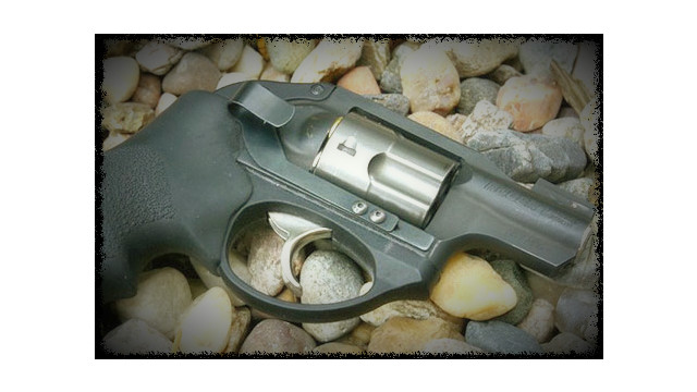 Universal Clipdraw for Revolvers