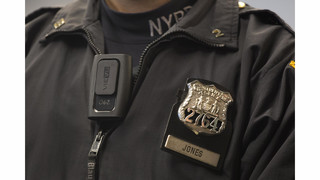 Experts: Police Body Cameras No Cure-All