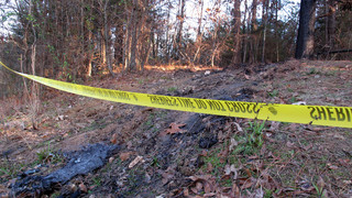 Police Ask for Help in Burned Woman Case