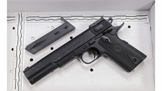 Deaths Renew Calls for Replica Gun Laws