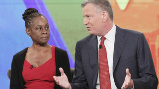 Tensions Mount Between NYC Mayor, Union