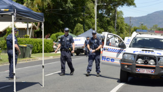 8 Kids Killed, Mother Stabbed, in Australia