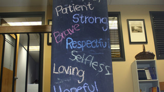 In Newtown, Mental Health Problems Linger